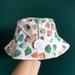 Gem Bucket Hat - baby size