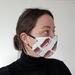 Tram Face Mask