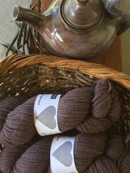 10ply NZ Merino Cross wool