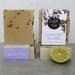 Handmade Vegan Soaps - Lavender & Lime
