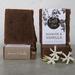 Handmade Vegan Soap - Vanilla & Jasmine