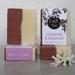 Handmade Vegan Soap - Jasmine and Orange