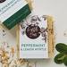 Handmade Vegan Soaps - Peppermint & Lemon Myrtle