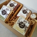 Handmade Vegan Soap - Gift Box