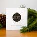Christmas Card -  JOY