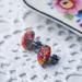 Sprinkle Stud Earrings
