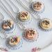 Fairy Bread Pendant