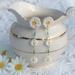 Daisy Chain Dangle Earrings