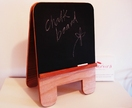 Children's Freestanding Chalkboard - Limited offer - No Charge to Freight!!!!!