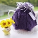 Handknitted Tea Cosy