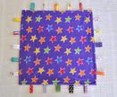 Square Tag Blanket/Comforter
