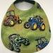 Tractors bib