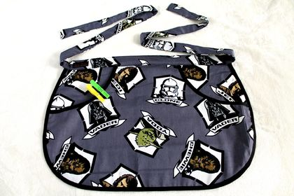 Peg Apron - Star Wars