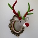 Rudolph the Red Nose Reindeer Wall Art