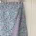 Blues Reversible cotton skirt size small