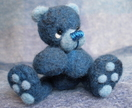 Little Handfuls presents, The Bear of Your Dreams!  Made to order!