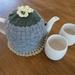 Flower Top Tea Cosy