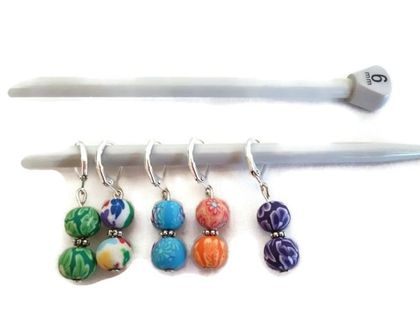 Crochet / Knit Stitch Markers