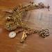 Steampunk Charm Bracelet
