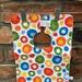 Izzy Bee Baby - BOUTIQUE BIBS - 'Dots'