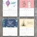 SALE! 40% OFF! 2019 Desk Calendar – Great Things Take Time