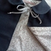 Wool cape - age 2 to 6 (free shipping)