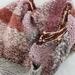 Fabulous Bias-knit Scarf