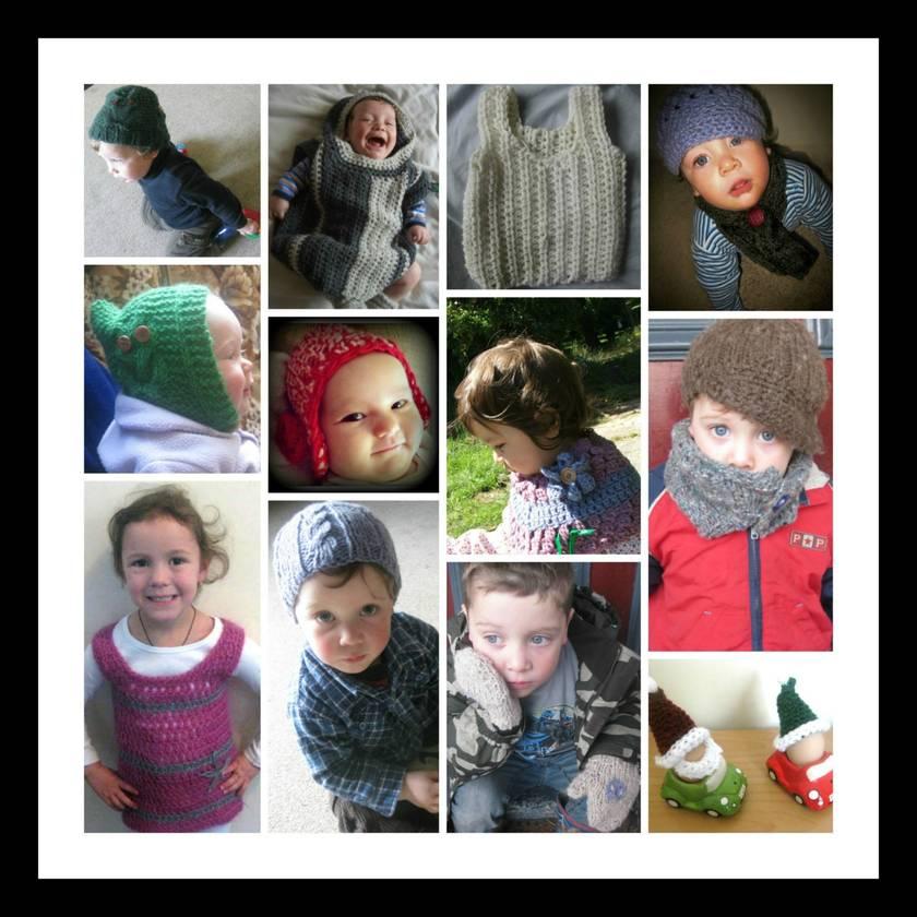Pdf Pattern Only Crochet Baby Singlet Pattern Unisex Felt