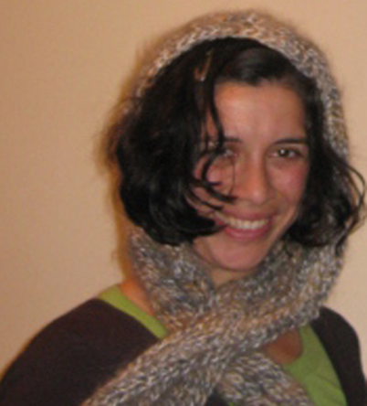 Hooded Scarf Free Knitting Pattern - Squidoo : Welcome to Squidoo