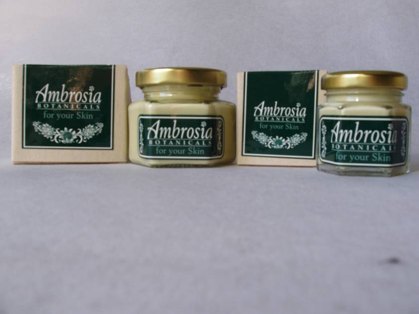 Ambrosia Botanicals For Your Skin 50g