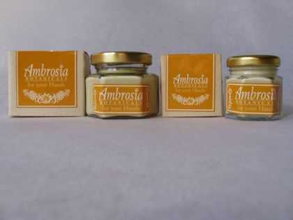 Ambrosia Botanicals For Your Hands 50g