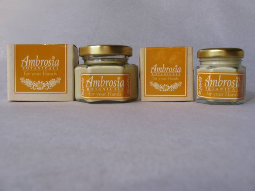 Ambrosia Botanicals For Your Hands 100g