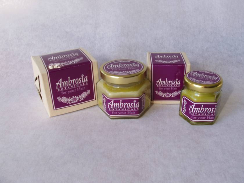 Ambrosia Botanicals For Your Hair 100g