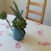 Fantail Tablecloth