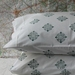 Pair Cotton Pillowcases