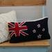 New Zealand Flag Cushion