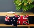 New Zealand Cushion