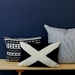 Scottish Saltire Cushion