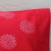 Red Pillowcases - Pair