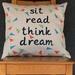 Dreamy Cushion