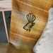 Fantail - Retro Wool Blanket