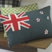 New Zealand Flag Cushion