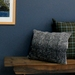 Marl Aran Cushion