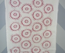 Doiley Tea Towel