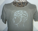 Get Your Craft On!! Phrenology Tees