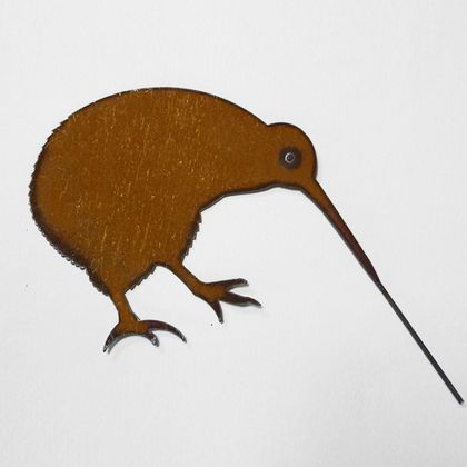 Ironweed KIWI