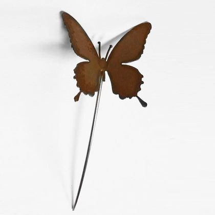 Ironweed BUTTERFLY SPIKE