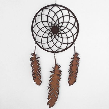 Ironweed DREAMCATCHER