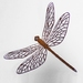 Ironweed DRAGONFLY
