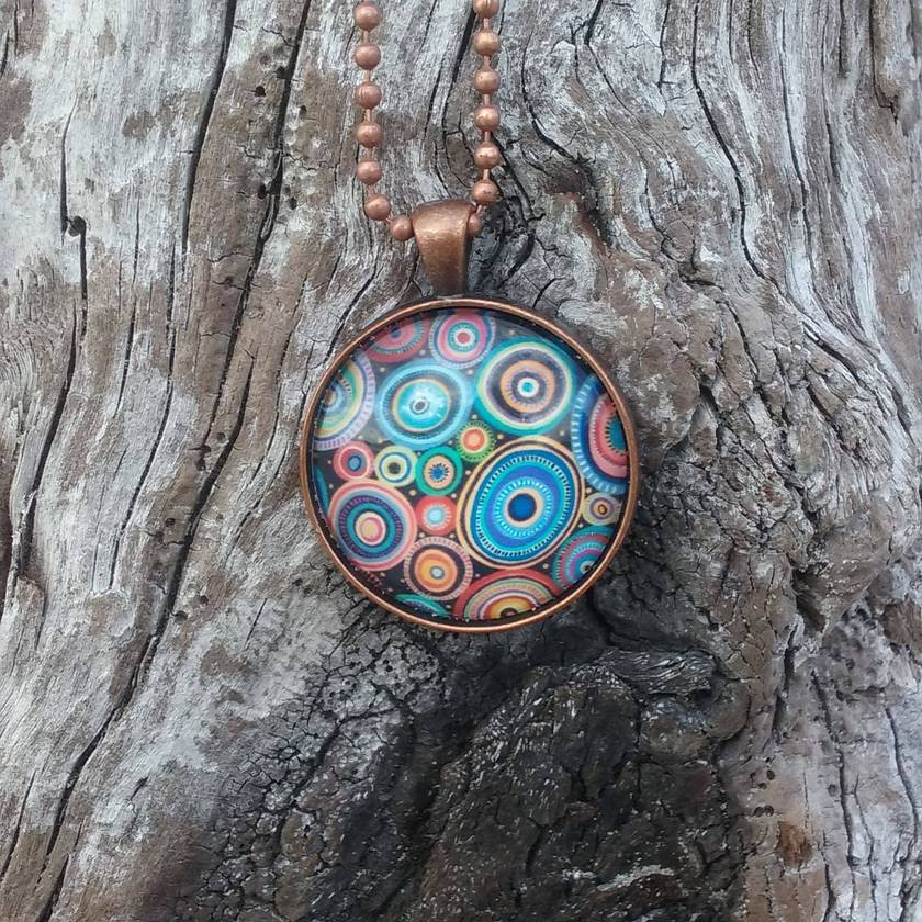 Pendants for all occassions